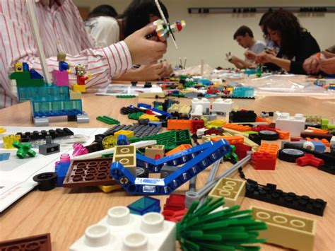 School Lego Alike 11 best lego serious play and alike images on