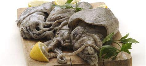 ricette per cucinare le seppie come cucinare seppie cucinarepesce