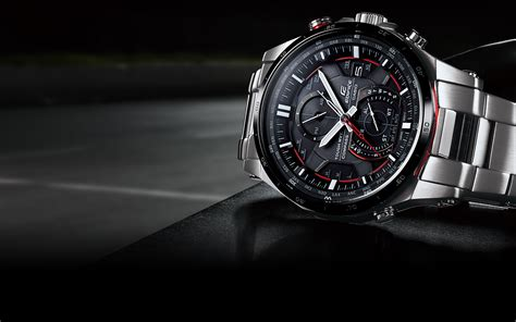 casio edifice watches  ultimate review