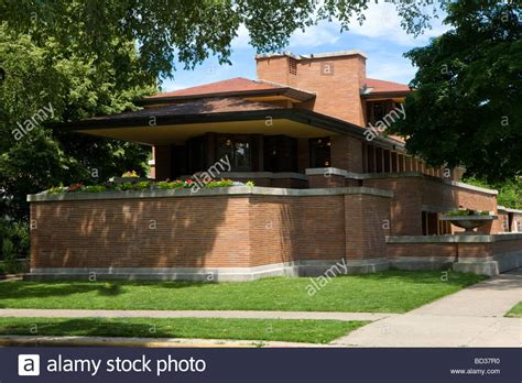 prairie house frank lloyd wright the frederick c robie house frank lloyd wright prairie