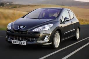 Peugeot 308 Review 2010 2010 Peugeot 308 Review Prices Specs