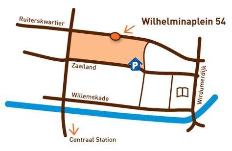 Leeuwarden Wilhelminaplein Op Jou Gebrand