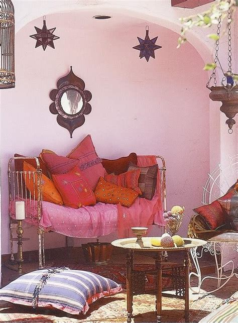 morroco style 55 charming morocco style patio designs digsdigs