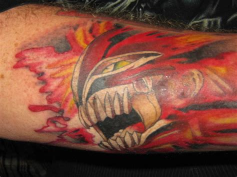 best anime tattoos a fan of ichigo kurosaki from the popular anime