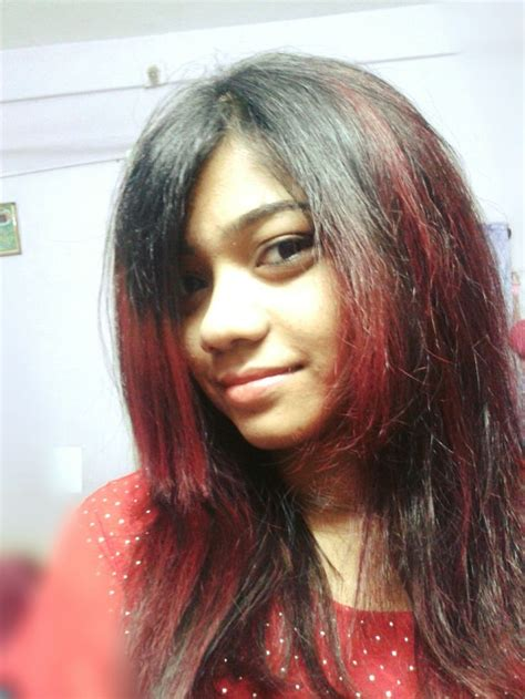 indian hairstyles highlights highlights for black hair indian hairs picture gallery