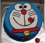 Image Doraemon Cake Download