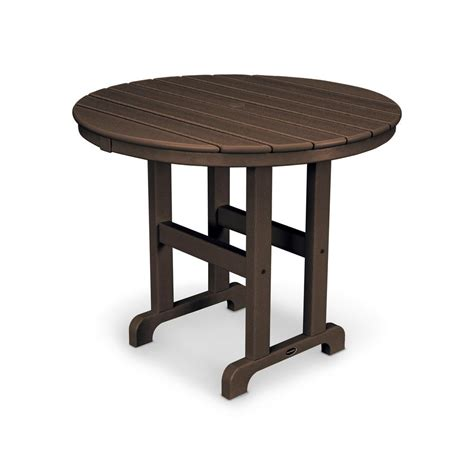 Terrace Dining Table Safavieh 55 1 In Dilettie Grey Rattan Folding Outdoor Dining Table Pat2003b The Home Depot