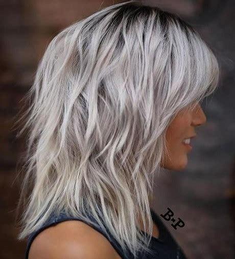 bilder von shag haarschnitten frisuren
