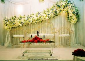 home wedding reception decoration ideas wedding stage decoration ideas 2016 reception