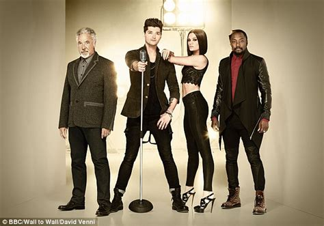 voice judges 2015 usa the voice to move to itv in 2017 after bbc walks away