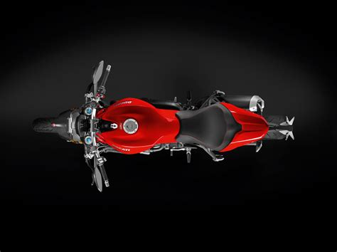 Motorrad Ps Monster by Gebrauchte Ducati Monster 1200 Motorr 228 Der Kaufen