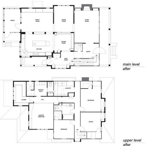 Big House Floor Plans 17 Best Images About Home Floor Plans Exterior On