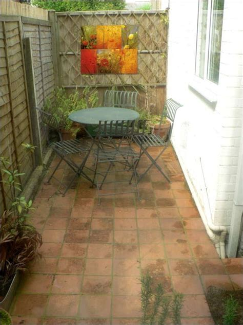 small patios tiny courtyard ideas decor for the outdoors for