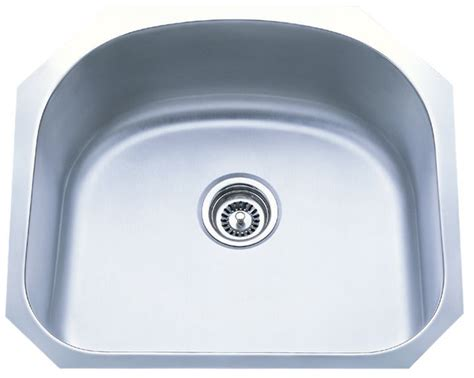 d shaped sink faucet placement stainless steel sinks
