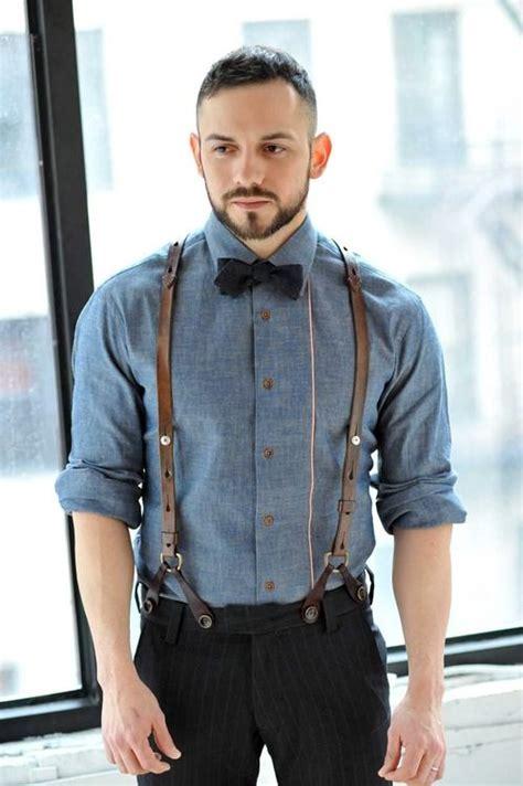 how to wear braces 20 best men ideas with suspenders