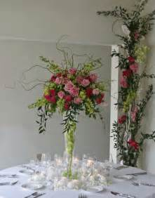 wedding centerpiece vases