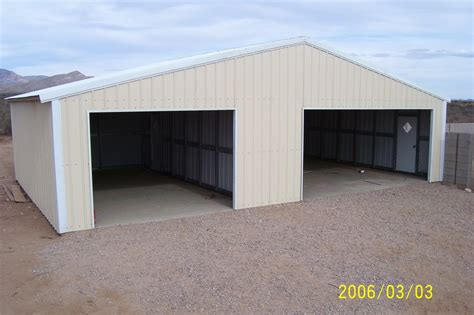 Metal Garages In Pa by Metal Garages Steel Garages Enclosed Garages