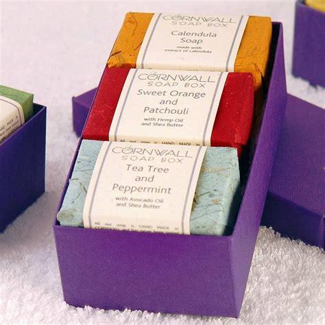 Boxes For Handmade Soap - handmade soap gift box
