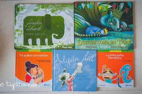 libros montessori para ninos tigriteando