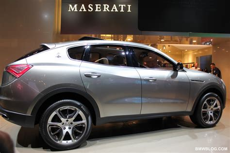 suv maserati maserati suv related images start 0 weili automotive network