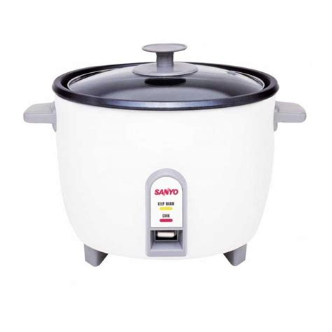 Rice Cooker Sanyo sanyo rice cooker in pakistan hitshop