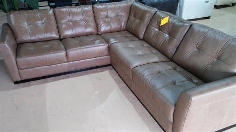 macys leather sofa sale 25 best macys leather sofas sectionals
