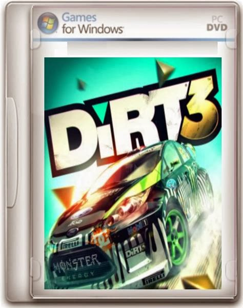 Dirt 3 Complete Edition Pc Version dirt 3 version pc softwares registered softwares pc version
