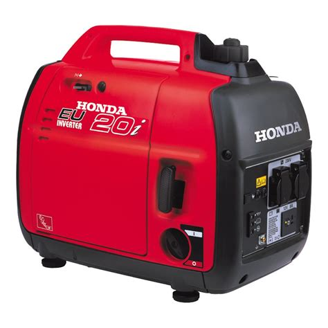 Small Home Generators Uk Honda Eu20i Generator