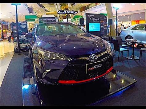 2016 Toyota Camry 2 5 G A T new sedan toyota camry esport 2 5 g 2016 2017
