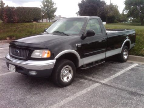 f150 long bed tlewis708 2000 ford f150 regular cablong bed specs photos