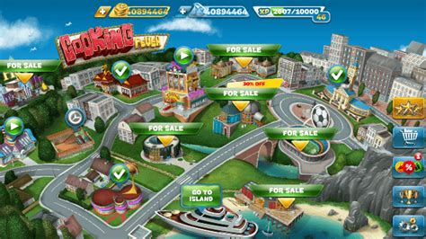 game cooking fever mod apk cooking fever mod apk unlimited coins and gems download
