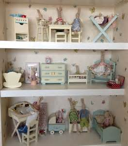 Bookshelf Cupboard Maileg The Sweetest Collection Gifts Pinterest