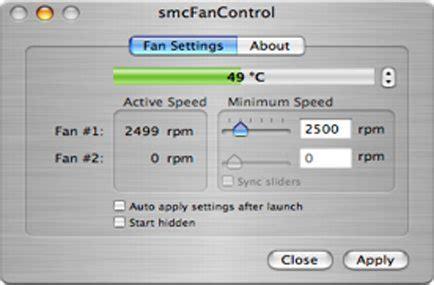 smc fan control mac how to cool down an overheating mac chriswrites com