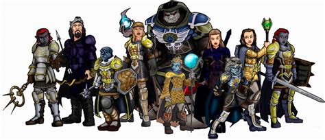 asarna s arme a daoc midgard guild