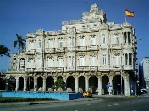 consolato cubano roma nueva era en las relaciones cuba con espanathe cuban