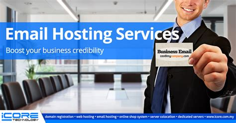 email hosting malaysia web hosting dedicated server