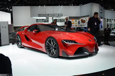 Toyota Return Policy On New Cars Toyota Ft 1 Marks A Return To Cool 2014 Naias