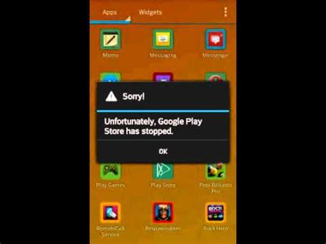 Why Play Store Has Stopped How To Fix Play Store Has Stopped Working