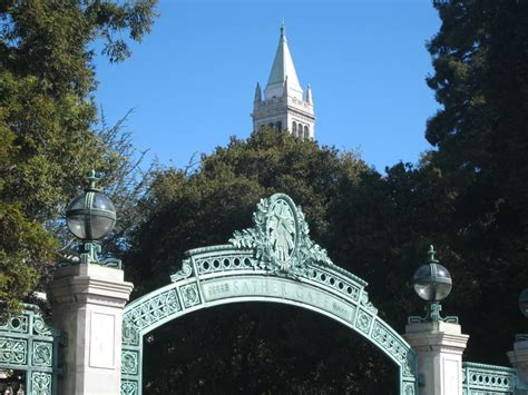How To Get Into Uc Berkeley Mba by A Few Pics Of Sf And Berkeley Paul