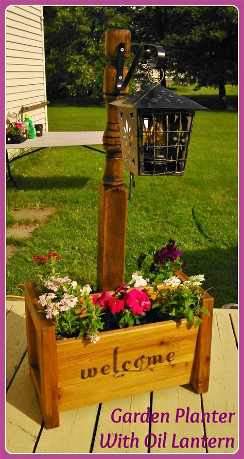 Wooden Garden Planters Ideas by 25 Best Ideas About Planter Boxes On Building