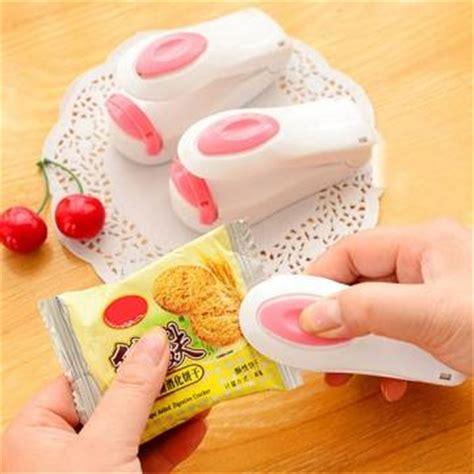 Pres Mini Sealer Pres Plastik Mini mini plastic bag heat seal ring machine food bag sealer at