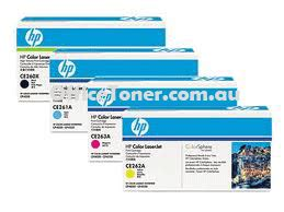 Toner Lj Color Ce261a C Ce262a Y Ce263a M New officetoner au where to buy discounted inkjet and