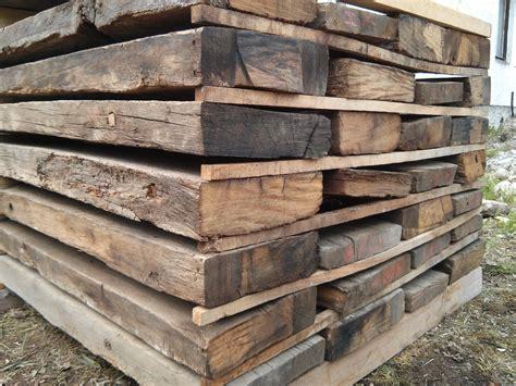 eichenholzbalken kaufen altholz balken original eiche fichte bs holzdesign
