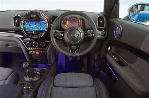 interieur mini mini countryman interior autocar