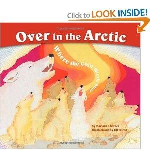 arctic cold arctic series volume 1 books in the arctic where the cold winds