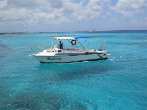 catamaran cielo cozumel cozumel el cielo snorkeling tour at south of island