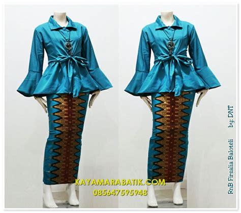 batik seragam pkk karanganyar kayamara batik