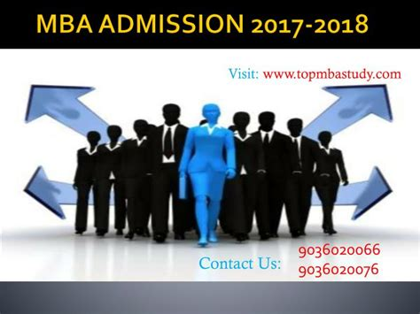 Notre Dame Mba Application Powerpoint by Ppt Mba Admission 2017 In Bangalore Powerpoint