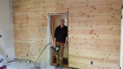 How To Shiplap Boards spokane craftsman renovate shiplap