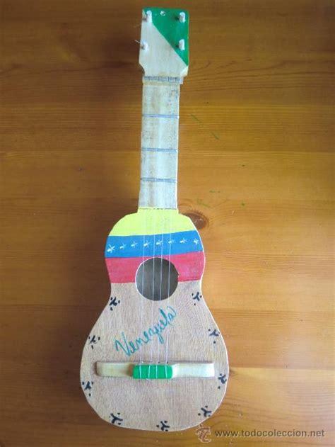 imagenes de instrumentos musicales hechos a mano cuatro artesano de venezuela hecho a mano cua comprar